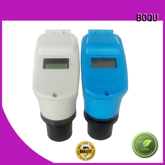 high precision ultrasonic level meter series for food processing industries