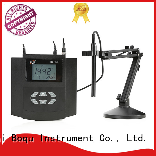 reliable laboratory dissolved oxygen meter directly sale for condensate water,