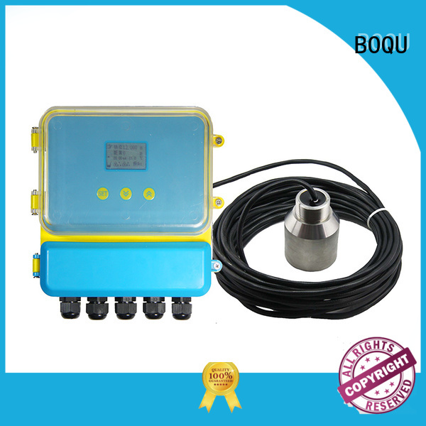 BOQU sludge interface meter series for sewage treatment
