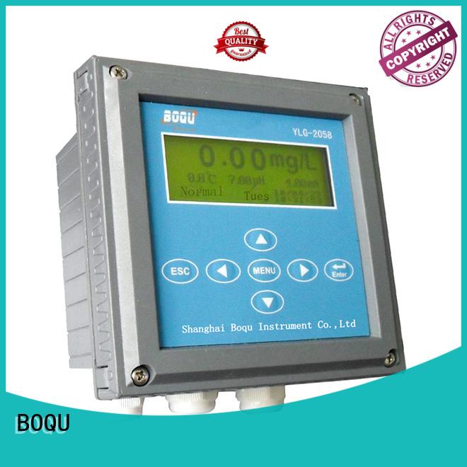 waterproof residual chlorine meter residual wholesale for water analysis