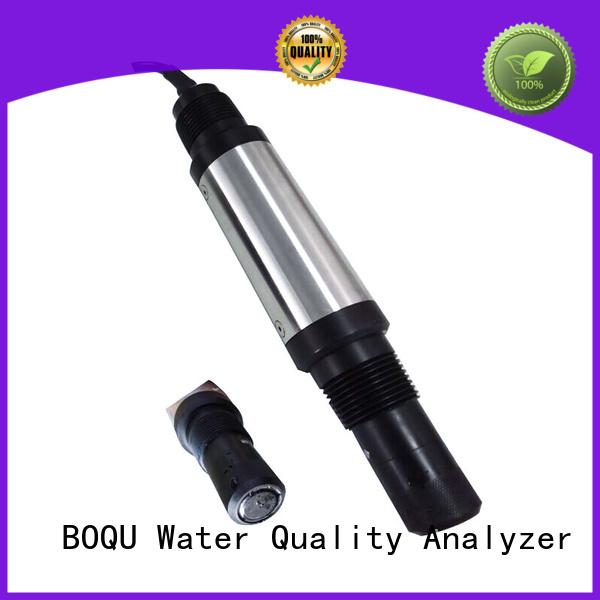 BOQU industrial dissolved oxygen sensor manufacturer for thermal power plants