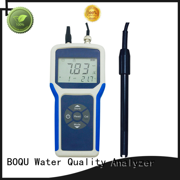 low power consumption portable do meterwholesale for water protection