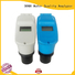 BOQU ultrasonic level meter supplier for food processing industries