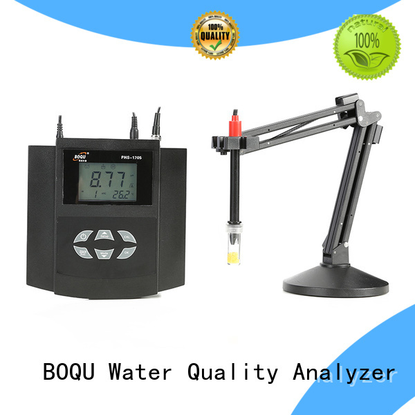 professional lab ph meter series for biochemical