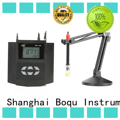 BOQU stable lab ph meter directly sale for lab testing