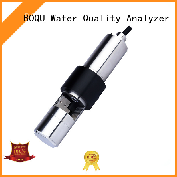 BOQU turbidity sensor wholesale for sewage treatment plants