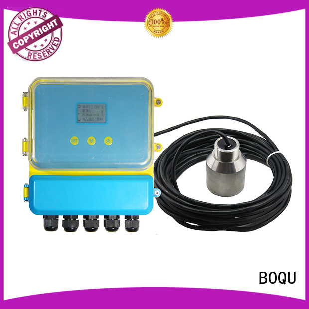 BOQU stable sludge interface meter factory direct supply for sewage treatment