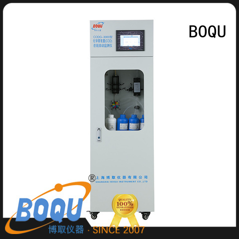 intelligent cod analyzer directly sale for industrial wastewater