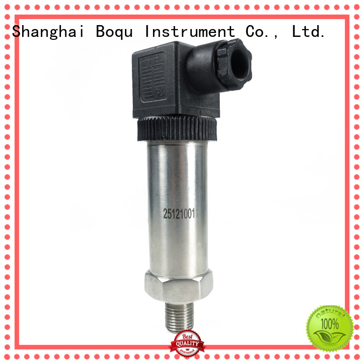 flexible pressure transducer supplier for liquids
