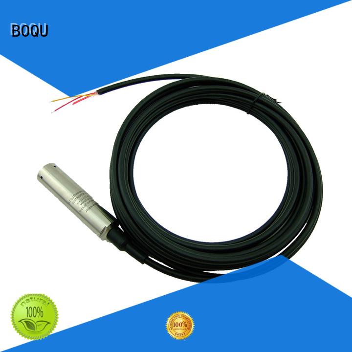 BOQU compatible submersible level sensor for drainage