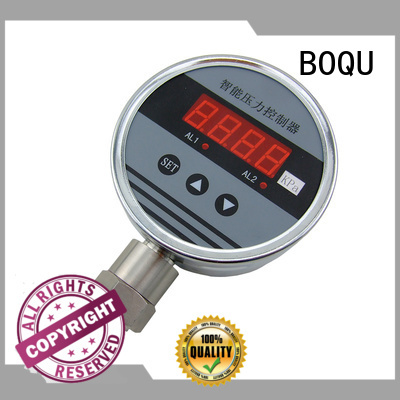BOQU easy debugging pressure controller series for chemical
