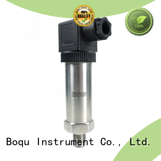pressure transducer factory direct supply for medical BOQU