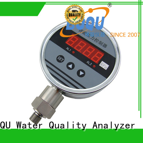 BOQU easy debugging pressure controller wholesale for city water