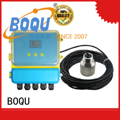 BOQU cost-effective sludge interface meter from China for river channel