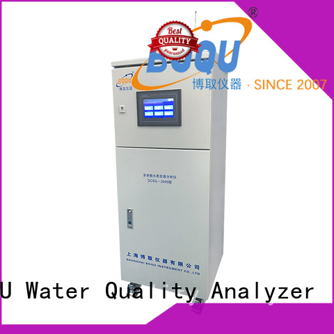 BOQU multiparameter water quality meter factory direct supply for water quality analysis