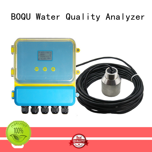 easy to install sludge interface meter sludge from China for water plant