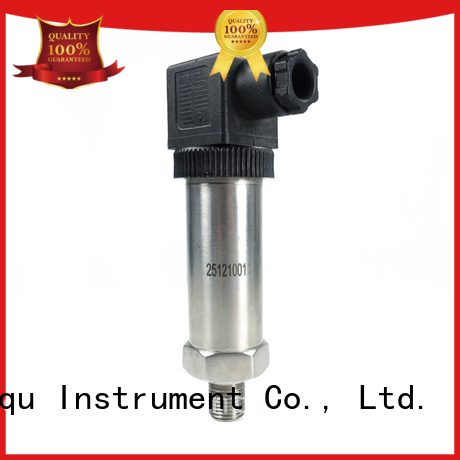 BOQU professional pressure sensor directly sale for gases