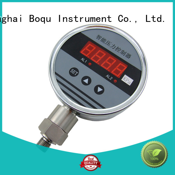 flexible pressure controller from China for chemical