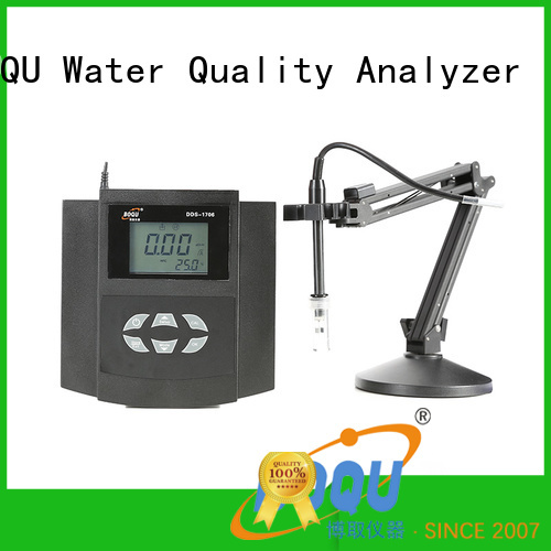 BOQU reliable lab conductivity meter for environmental protection