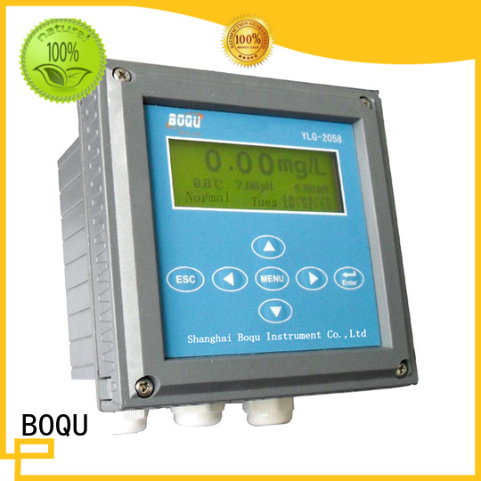 intelligent residual chlorine meter directly sale for hospitals