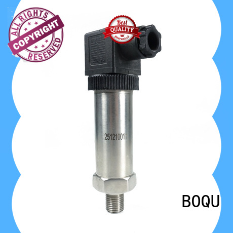 BOQU pressure transducer wholesale for liquids