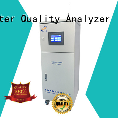 BOQU flexible water quality meter factory direct supply for industrial rivers