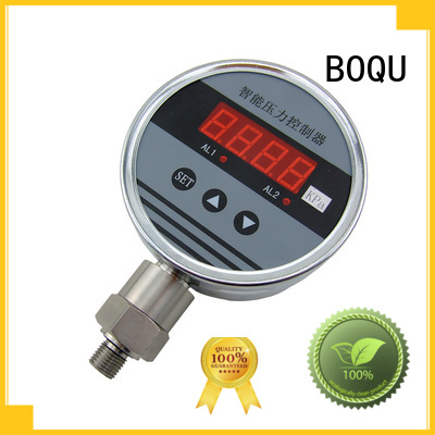 BOQU pressure controller wholesale for machinery hydraulic system