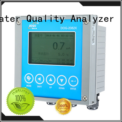 multifunctional dissolved oxygen meter manufacturer for waste water