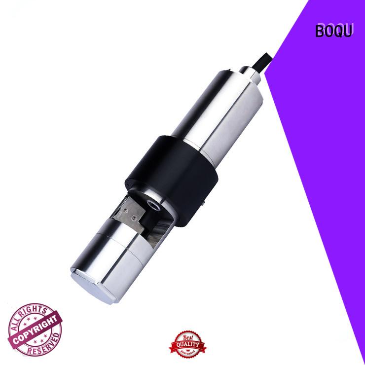 BOQU turbidity sensor manufacturer for industrial water