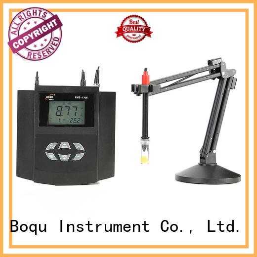 BOQU lab ph meter wholesale for lab testing