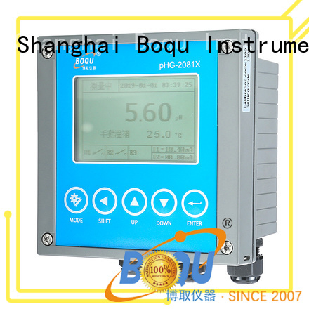 reliable orp meter from China for environmental remediation