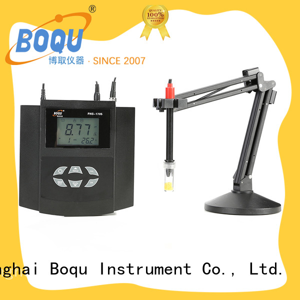 stable benchtop ph meter manufacturer for environmental protection