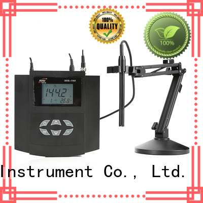 durable laboratory dissolved oxygen meter factory direct supply for condensate water,