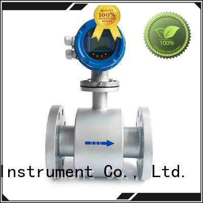 BOQU stable magnetic flowmeter for dirty liquid