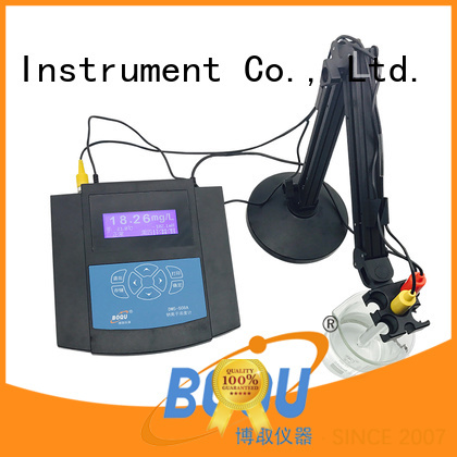 BOQU high-quality laboratory ion concentration meter suppliers for thermal power plants