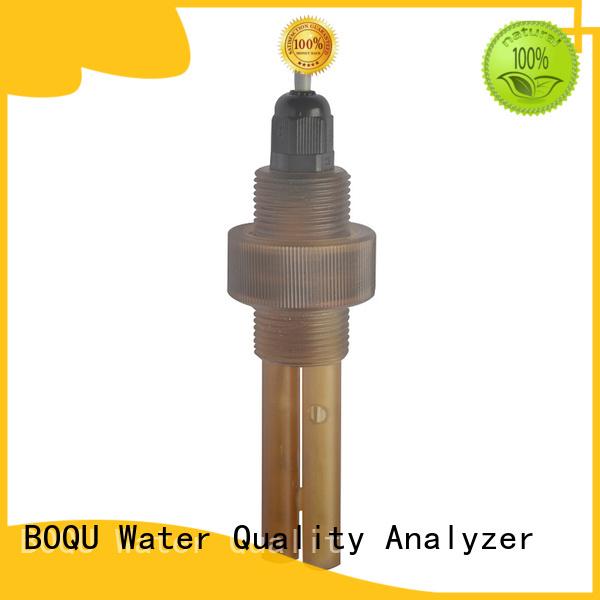 BOQU long life tds sensor manufacturer for seawater