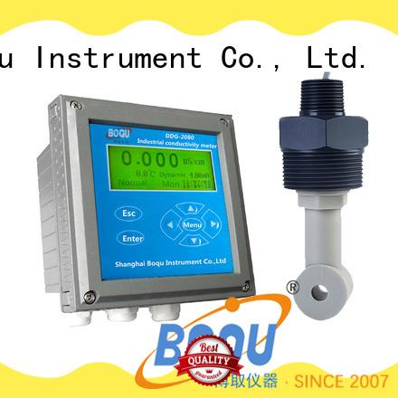 BOQU quality acid concentration meter wholesale for water plant