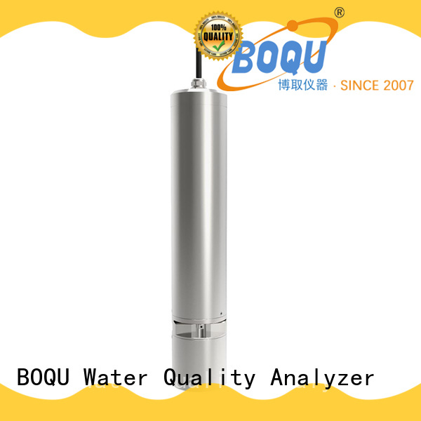 BOQU ammonia nitrogen sensor suppliers for industrial wastewater treatment
