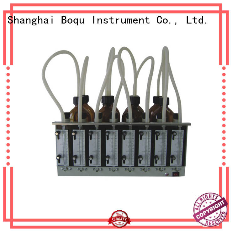BOQU real laboratory bod meter from China for water quality monitoring