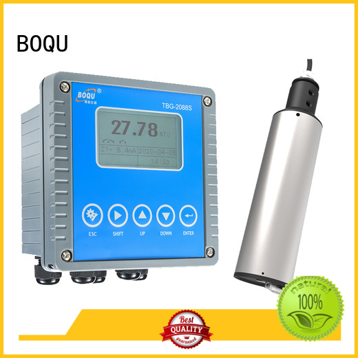 BOQU tss meter with good price for standard drinking water