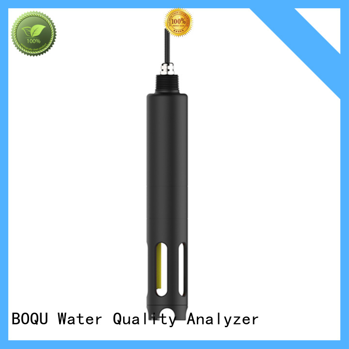BOQU cod sensor for business for industrial wastewater treatment
