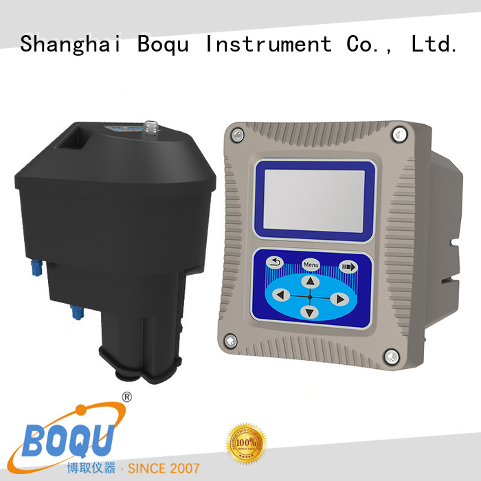 smart online turbidity meter manufacturer for water station
