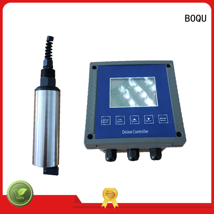 BOQU excellent water quality meter series for water quality testing