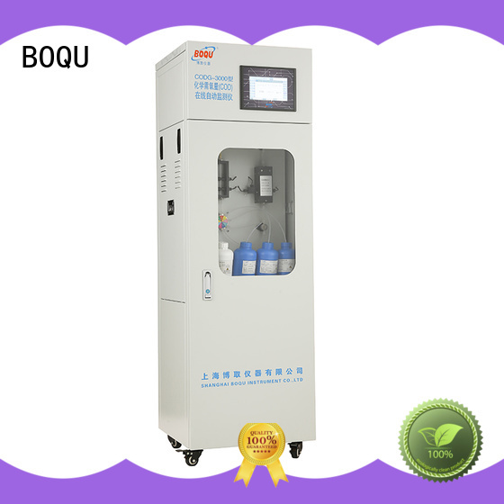 convenient cod analyzer wholesale for surface water