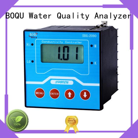 waterproof salinity meter factory direct supply for fermentation