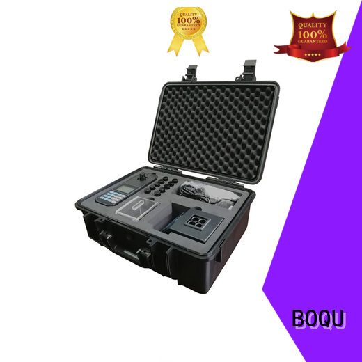 BOQU best portable cod analyzer for business for surface water