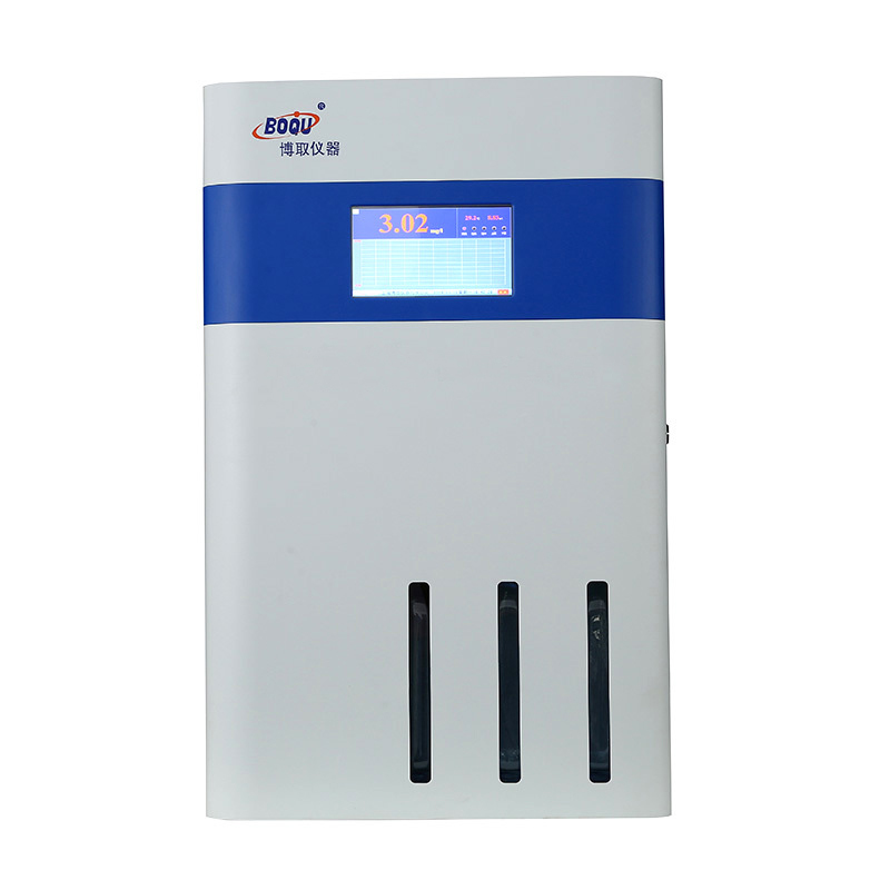 Industrial Sodium Meter DWG-5088