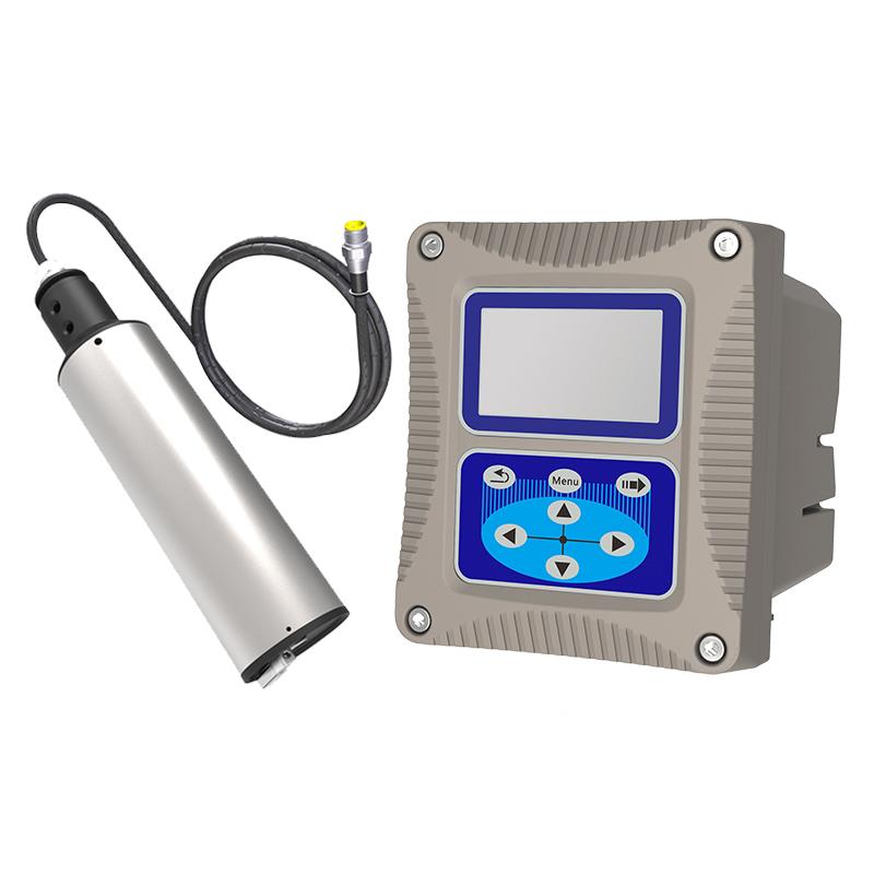 Online Suspended Solids Meter  ZDYG-2087