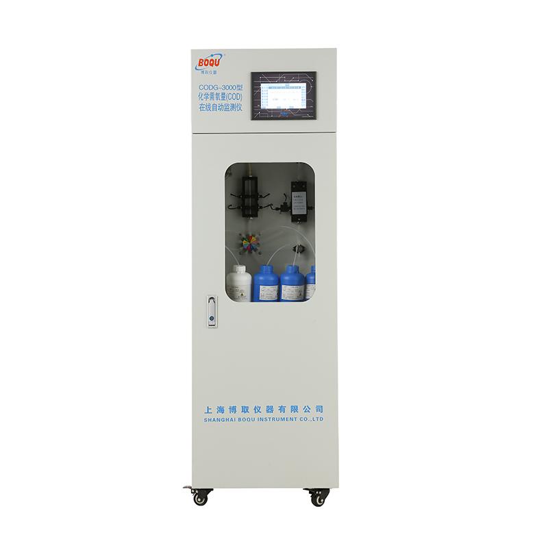 Online Total Arsenic Analyzer TAsG-3057