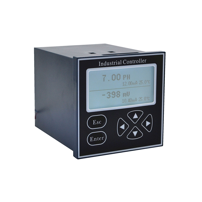 Dual Channel pH&ORP Meter PHG-2091D
